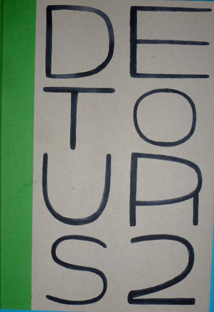 Detours.cover