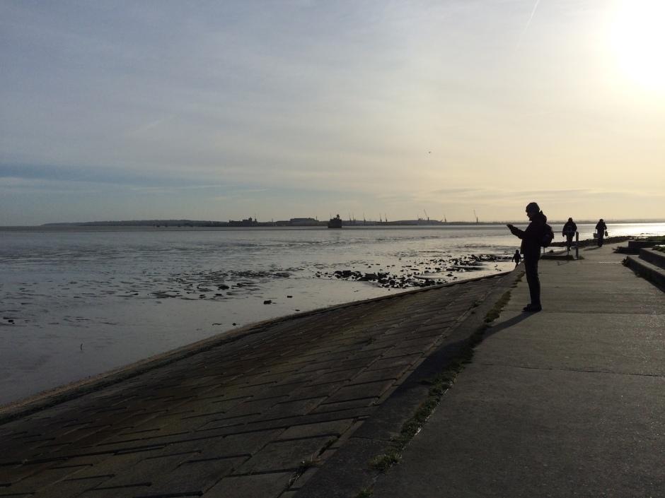 Medway.mudflats